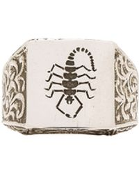 Cast Of Vices - X Herman Scorpion Ring - Lyst