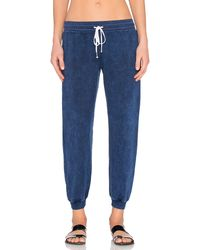 Feel The Piece - Moderne Sweat Pant - Lyst