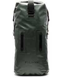 Filson - Dry Duffle Backpack - Lyst