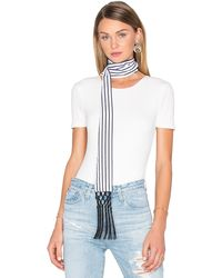 House of Harlow 1960 - X Revolve Ossie Scarf - Lyst
