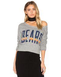 Junk Food | Bears Sweatshirt | Lyst