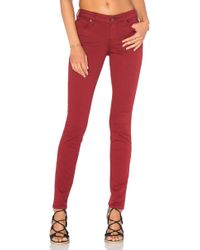 Level 99 - Liza 5 Pocket Skinny - Lyst