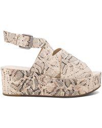 Matisse - Runaway Sandal - Lyst