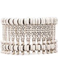 Natalie B. Jewelry - Basilica Bracelet - Lyst