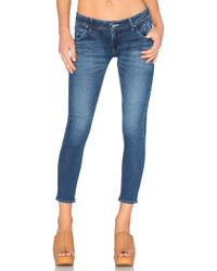 Regalect - Extend Low Rise Skinny - Lyst