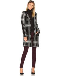 Sanctuary - Serge City Coat - Lyst