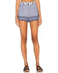 Soft Joie - Beatra Short - Lyst