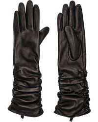 SOIA & KYO - Joline Gloves - Lyst