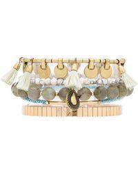 Samantha Wills - Heart Wonder Bracelet Set - Lyst