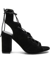 Urge - Shine Sandals - Lyst