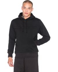 Wil Fry - Pouch Hoody - Lyst
