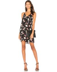 Three Eighty Two - Tanner Slip Dress - Lyst