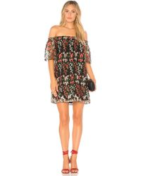 BB Dakota - Gates Dress - Lyst
