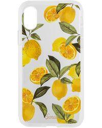 Sonix - Lemon Zest Iphone X Case - Lyst
