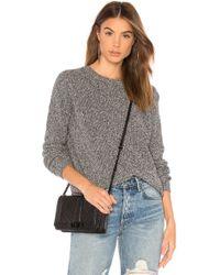 525 America - Asymmetrical Pullover - Lyst