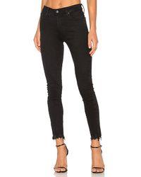 AG Jeans - Farrah Skinny Ankle - Lyst