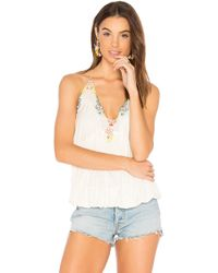 Free People   Island Time Top   Lyst