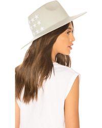 Don - Carlie Hat - Lyst