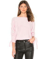 Joie - Jersey dannee en color rosado - Lyst