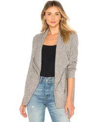 BB Dakota - Downtown Jacket In Grey - Lyst