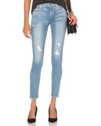 PAIGE - Ultra-Skinny-Jeans Verdugo. Size 26,29,30. - Lyst