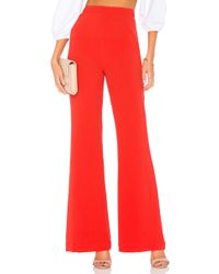 C/meo Collective - Give In Pant In Tangerine - Lyst