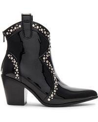 Jeffrey Campbell - Nightwing Bootie - Lyst
