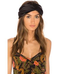 Eugenia Kim - Malia Headband In Black. - Lyst
