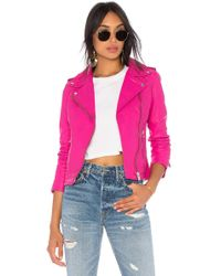 Lamarque - Holy Leather Jacket - Lyst