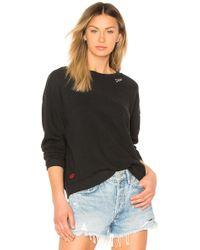LNA - Desir Sweatshirt - Lyst