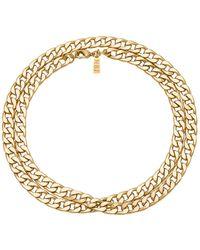 Natalie B. Jewelry - Erbe Necklace - Lyst