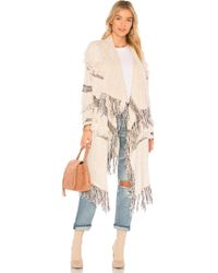 Spell & The Gypsy Collective - Beni Knit Cardigan - Lyst