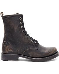 Frye | Veronica Boot | Lyst