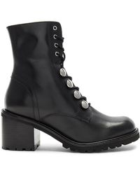 Seychelles - Make It Count Boot In Black - Lyst