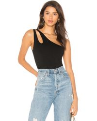 Lovers + Friends - X Revolve Baro Bodysuit - Lyst