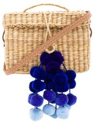Nannacay - Baby Roge With Pompoms - Lyst