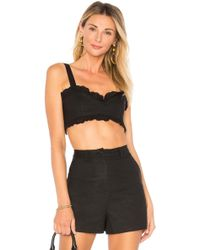 Lovers + Friends - Tracy Top - Lyst