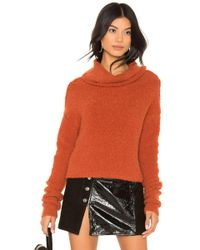 Free People - Stormy Pullover - Lyst