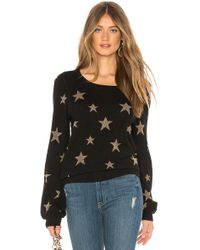 Chaser - Jersey Pulóver Gold Star - Lyst