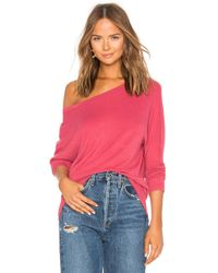 Cupcakes And Cashmere - Ivery Sweatshirt - Lyst