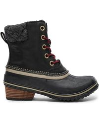 Sorel - Slimpack Ii Lace Boot - Lyst