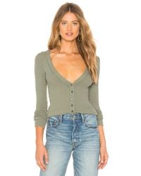 Free People - Call Me Top - Lyst