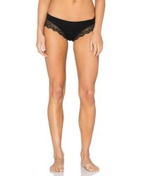 Only Hearts - So Fine With Lace Hipster - Lyst