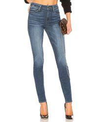PAIGE | Hoxton Ultra Skinny | Lyst