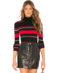 Cupcakes And Cashmere - Herrick Sweater In Black - Lyst