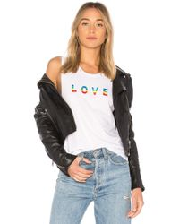 Private Party - Love Tank - Lyst