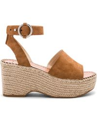 84b670a8cb5 Lyst - Dolce Vita Wedges - Wedge Sneakers