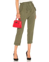 The Great - The Tulip Pant - Lyst