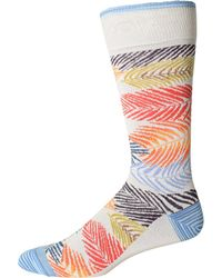 Robert Graham - Naldo Socks - Lyst