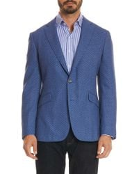 Robert Graham - Olsen Sport Coat - Lyst